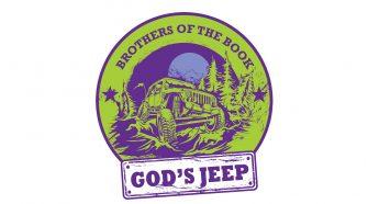 God's Jeep