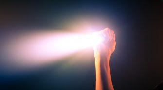 Your Light Shine