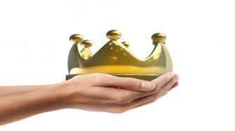 Surrender Your Crown