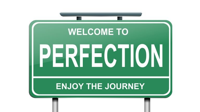 reborn into perfection